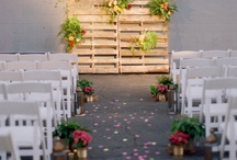 WEDDING CEREMONY / by Liefdesfabriek Vivian Dony