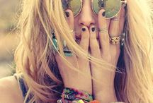 hippie/Boho love Chic / by Lineo Trinity