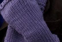 Knitting / by Anna Jennings