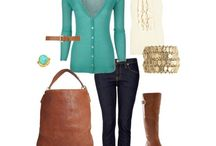#Style / by Jazmyn Aaronson