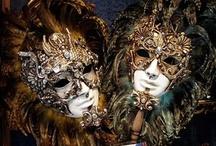 Dreams of a Masquerade  / by Caitlin Cody