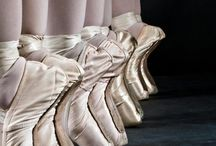 Ballet / by Amy Redford