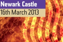 Newark Castle / by Elemental Force