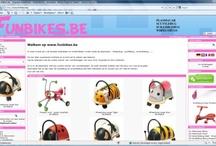 Screenshots Websites / by WWW.GIGAGADGETS.BE