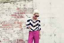 fashion / by Monica Peeters
