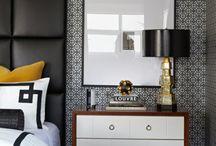 Home: Bedroom  / by Kellijean Press