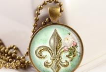 Jewelry / by Nada Nada