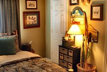 Decorating-Ransom's rooms / by Patti Kluth