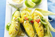 July 4th Recipes / by Ann Romney