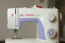 Sewing / Sewing / by Cherie Wilson