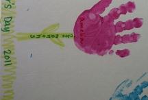 kids crafts / by Theresa Welborn