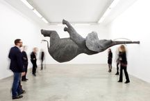 Installations and 3-Dimesional / by Alessandra Spellman