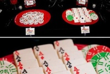 Casino Party For Dad / by Danielle House