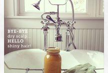 Gorg Hair! / by Akemi Sue, Mommy Guru