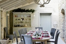 Dining Room / by Cynthia@ Beach Coast Style.com