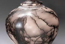 Pottery Fanatic / by Caroline Brown
