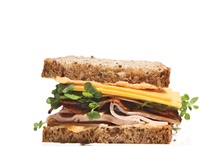 Make Me a Sandwich / by Corrie Anne