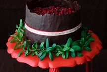 Stunning Cakes / by Lola Homar