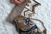 Handbags & Clutches / by Arica Rosenthal