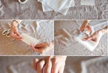 1 Crafty/DIY / by Vicky Bowers