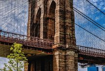 New York / by Analía Monteverde