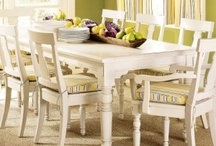 Keep Calm and Finally Get a Dining Room / by Meggan Aston