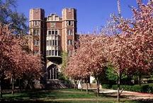 Purdue's Campus / by Purdue University