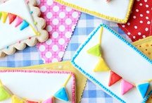 Nothing But Bunting.... / by Brandy Ketler Simply Creative Printables