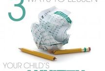 Lessons I Teach My Child (For Class) / by hanluo wang