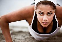 Health & Fitness / by Erin Eilise