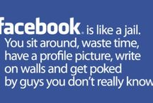 Facebookism / by Mathieu St-Onge