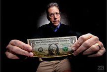 Money Saving Advice / All the latest money-saving tips from consumer expert Clark Howard. / by Clark Howard
