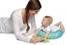 Baby/Kiddo - Development / by Caroline Raine
