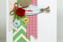 card / by Jennifer Phipps