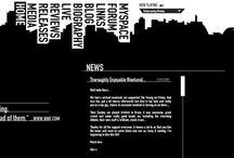 Web Design / by Becca Barton