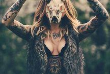 Wolf Pack / by Emma Fenton