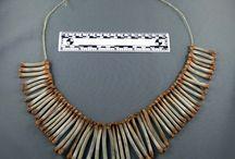 necklace inspiration / by Mercedez Singleton
