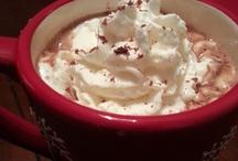 Hot Drinks / by Pamela's Heavenly Treats