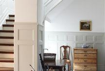 Foyer / Mud Room / by Anna Pensgen