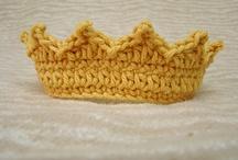 Free Knit & Crochet Patterns / by Ashley @ A Crafty House