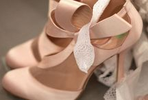 Shoes! / by Morgan Davies