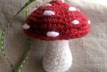 Crochet / by Joan Moore