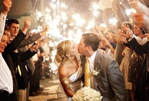 This Real Life { Wedding } / Ideas we actually used when we got married! / by Mandy Dixon