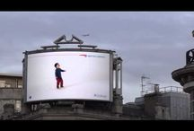 OOH Advertising / by Tom P Gibson