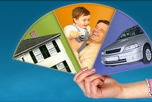 J.A. Hunter Insurance Agency | bothell insurance agents / by Maria Avitia