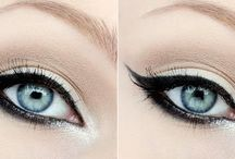 Makeup Looks: Bold & Smokey / Fun, dramatic, bold makeup, and smokey eyes. / by jaz.does.makeup
