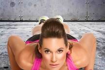 fitness photography / by Joanna Booher