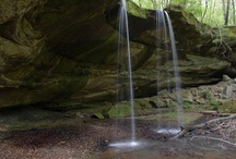 Natural Wonders: Crawford County! / by Marengo Cave Blue River