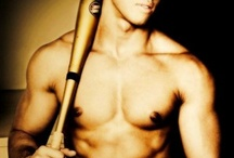 Cleat Chaser / All things baseball  / by Shealyn Rossetti
