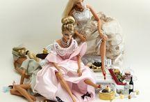 Barbie Girl / by Mia Rudolfsson